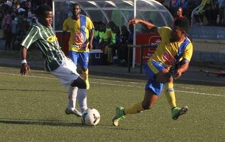 União Desportiva do Songo bate (2-0) Maxaquene e reforça liderança