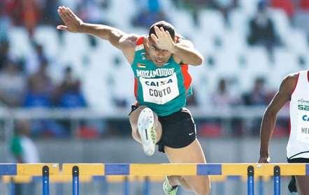 Camal Badrú candidata-se à Federação de Atletismo