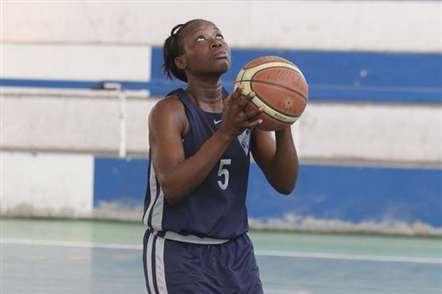 Ferroviário e Costa do Sol quase na final do nacional de basquetebol em seniores femininos