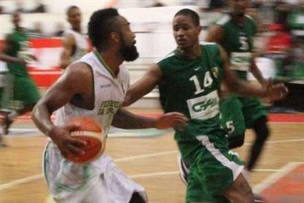 Ferroviário de Maputo vence o da Beira (82-68) e mantém-se invencível no nacional de basquetebol