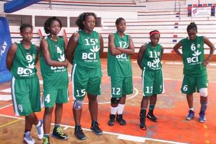Ferroviário vence 1.º de Agosto e está na final da Taça dos Clubes Campeões de basquetebol