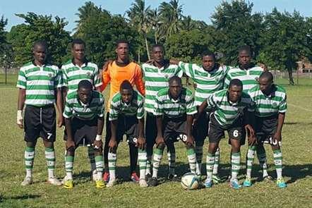 Sporting da Beira elimina Têxtil de Pùngué da Taça