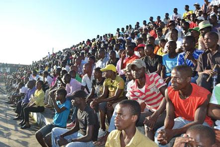 Jogo de abertura decorrerá no Songo ou em Nacala