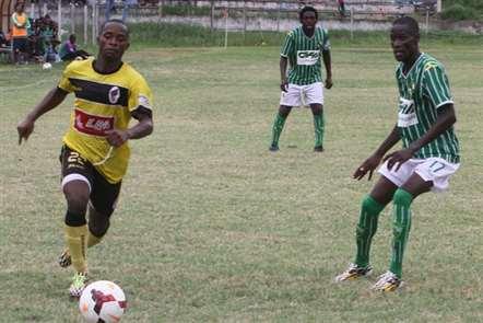 Emoções fortes em Nacala e na Beira nas meias finais da Taça da Liga BNI