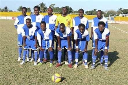 Textàfrica firme na liderança do campeonato provincial de futebol de Manica