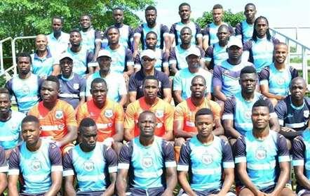 União Desportivo de Songo vence Estrela Vermelha (2-0) e é líder