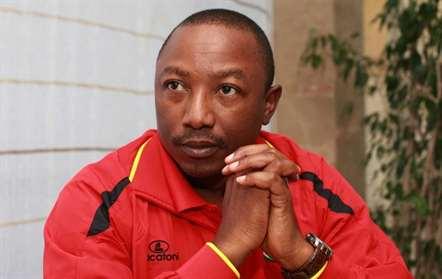 João Chissano é o novo treinador do Desportivo de Maputo