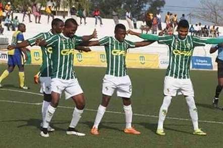 Ferroviário da Beira novo campeão nacional de futebol