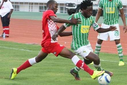 Desportivo de Niassa não comparece ao jogo com Ferroviário de Maputo