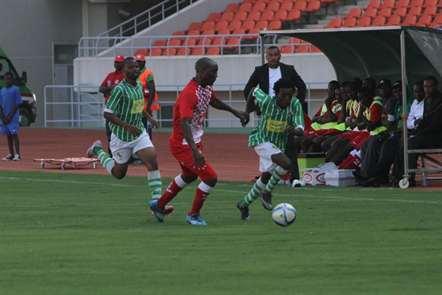 Sorteio dita jogos grandes na primeira jornada da Taça da Liga BNI