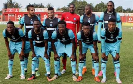 UD Songo recebe Desportivo de Maputo num encontro de dois extremos