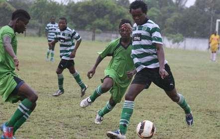 Sporting da Beira e Têxtil do Pùngué no apuramento para o Moçambola 2017