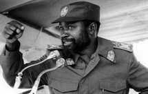 Samora Machel (Imagem YouTube)