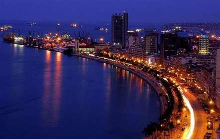 Luanda pretende facilitar concessão de vistos de turismo para captar receitas