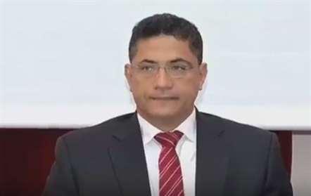 Ministro da Energia e Águas na conferência de Energia Atómica