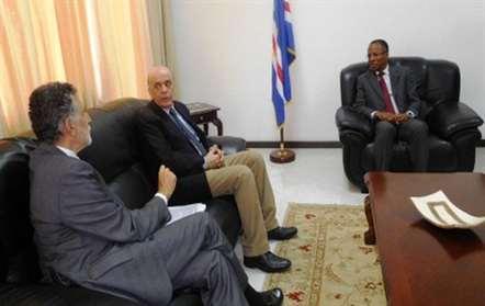 Brasil quer incrementar cooperação com o arquipélago