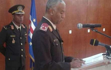 Anildo Morais empossado como novo Chefe do Estado Maior das Forças Armadas