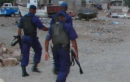 Começou o julgamento do soldado que matou 11 pessoas em Monte Tchota
