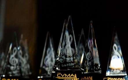 CVMA nomeados para os African Entertainment Awards USA