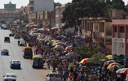 Presidente do Conselho de Ministros da CPLP esperado em Bissau quarta-feira