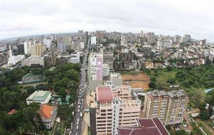 Economia moçambicana ressente-se do fraco desempenho