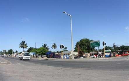 Moçambicanos refugiados no Zimbabwe em situação crítica
