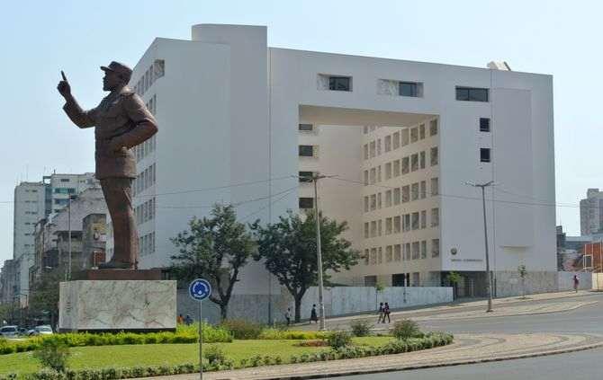 Nomeada nova embaixadora de Portugal em Moçambique