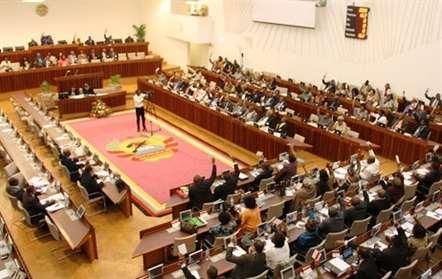 SERNIC aprovado em definitivo pela Assembleia da República