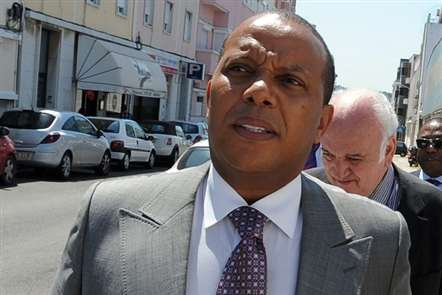 Primeiro-ministro Patrice Trovoada confiante na recuperação da economia angolana