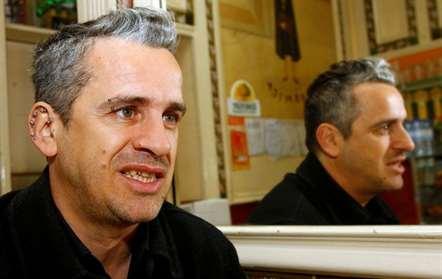 Ilha do Sal promove festival de literatura com curadoria de José Luís Peixoto