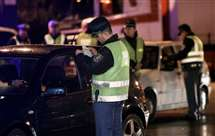 GNR deteve 42 pessoas em várias ações que realizou na última noite