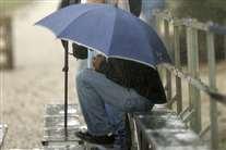 Previsão de chuva coloca sete distritos em alerta laranja