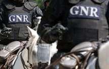 GNR desmantela fábrica de cigarros ilegal em anexo de habitação em Évora