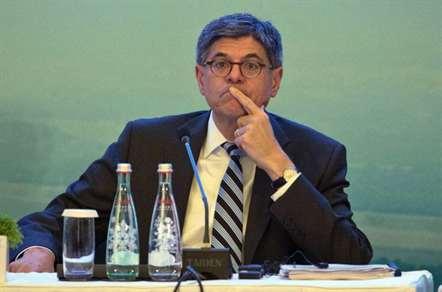 G20 quer mais investimento público para judar ao crescimento mundial