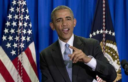 Barack Obama preocupado com «riscos muito reais» das armas nucleares