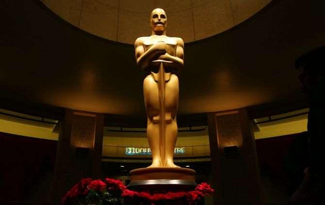 Óscares 2016 Oscares2016