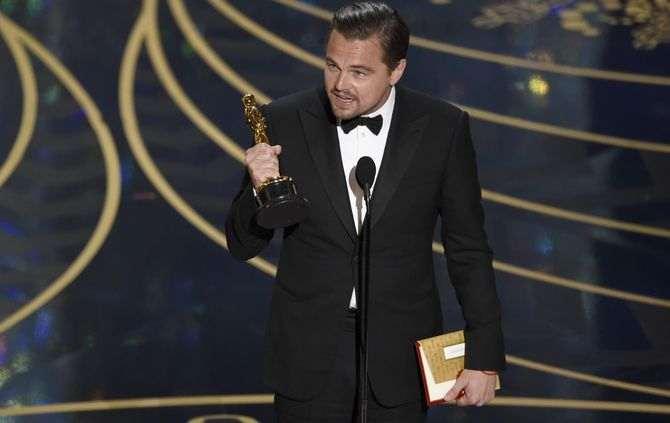 Óscares 2016 Leonardodicaprio1