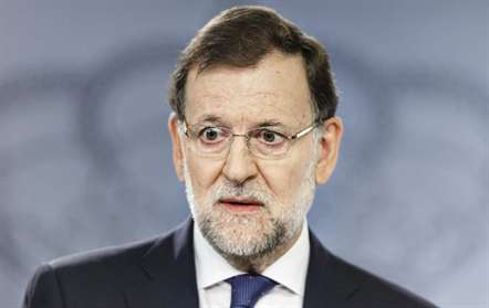 «Rajoy quer grande coligação mas pode ficar com geringonça» - Diário de Notícias