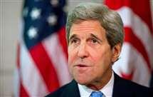 Secretário de Estado norte-americano, John Kerry