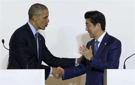 Obama vai homenagear «todas as vítimas da II Guerra Mundial» em Hiroshima