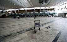 Espanhol vive há 11 dias em aeroporto de Bogotá