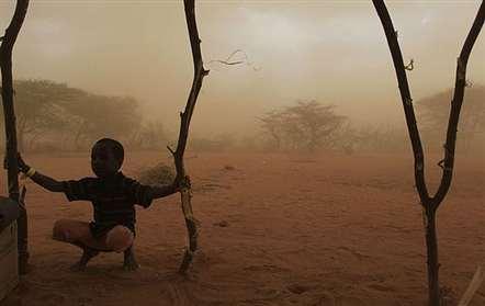 Pelo menos 30 pessoas morreram na província no Moxico por malnutrição