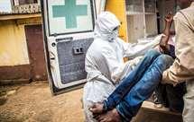 O surto de febre amarela já fez quase 300 mortos (Foto AP)