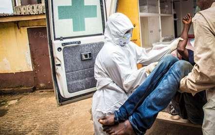 Ministro da Saúde destaca esforços do governo no combate à febre amarela