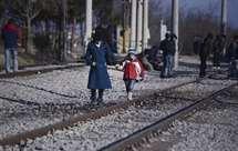 Áustria ameaça com mais controlos fronteiriços