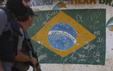 Um preso morto em mais um motim numa prisão do Rio Grande do Norte