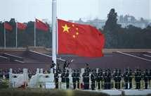 Pequim e Moscovo vão realizar exercícios navais conjuntos