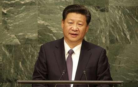 Presidente apela para um mundo sem armas nucleares