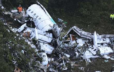Funcionária diz que foi pressionada a alterar o relatório de voo da Lamia
