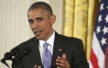 Obama apresentou proposta de Orçamento para 2017
